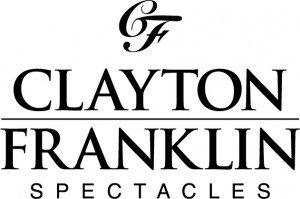 CLAYTON FRANKLIN(クレイトンフランクリン) メガネ 正規取扱い店ヤマウチ商品掲載始めました!