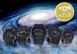 入荷!CASIO(カシオ) 腕時計 G-SHOCK ジーショック 35th Anniversary BIG BANG BLACK