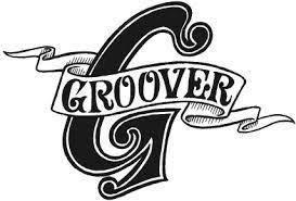 GROOVER(グルーバー)多数そろえています。サングラスにも是非!!