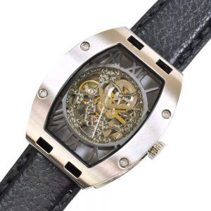 ARCA FUTURA アルカフトゥーラ腕時計 正規取扱店ヤマウチ 商品掲載はじめました