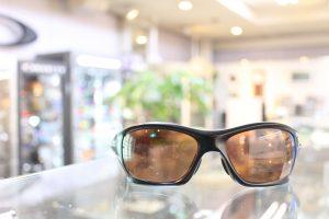 お客様ご注文品OAKLEY(オークリー)PIT BULL TALEX偏光レンズオーダーサングラス