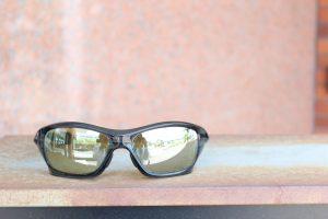 お客様ご注文品OAKLEY(オークリー)PIT BULL TALEX偏光レンズオーダーサングラスのご紹介