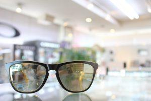 お客様ご注文品OAKLEY(オークリー)FrogSkins 偏光レンズオーダーサングラスのご紹介