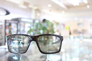お客様ご注文品 OAKLEY(オークリー) MAIN LINK メインリンク オーダー度付きサングラス