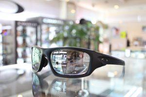 お客様ご注文品 OAKLEY(オークリー) VALVE(バルブ) オーダー度付きサングラス