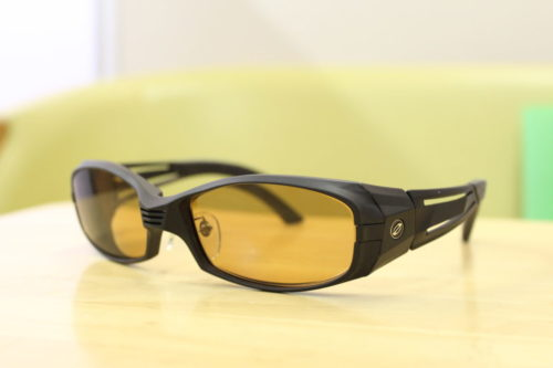 お客様ご注文品 Zeque by ZEAL OPTICS VERO2nd×TALEX