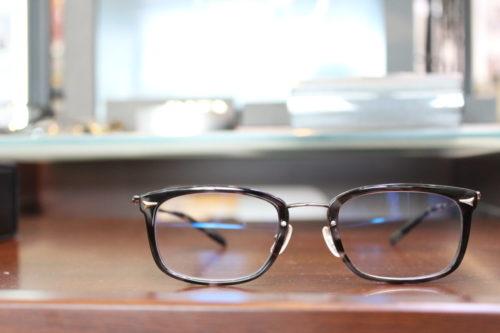お客様ご注文品 CLAYTON FRANKLIN×高機能レンズのご紹介